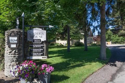 Condo for sale at 2124 Pandosy St Unit 5 Kelowna British Columbia - MLS: 10181921