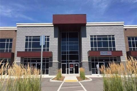 Commercial property for lease at 217 Speers Rd St Apartment 5 Oakville Ontario - MLS: W4476709