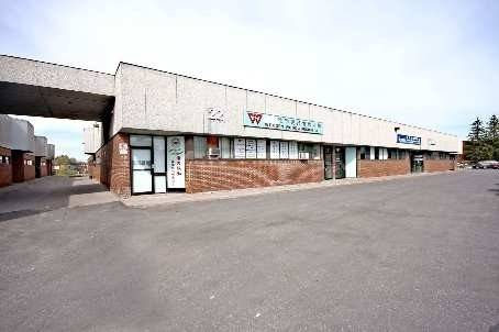 Commercial property for sale at 22 Melham Ct Unit 5 Toronto Ontario - MLS: E4496697