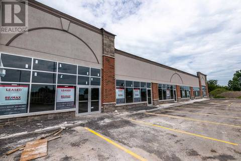 Commercial property for lease at 220 Main St Apartment 5 Bath Ontario - MLS: K19004230