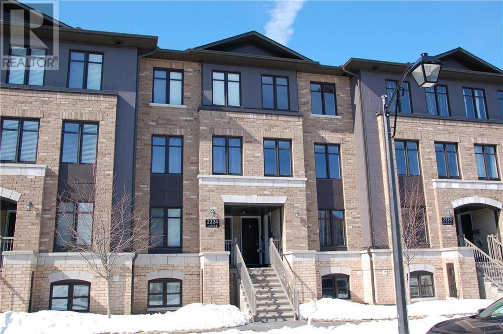 House for sale at 2224 Marble Cres Unit 5 Rockland Ontario - MLS: 1175366