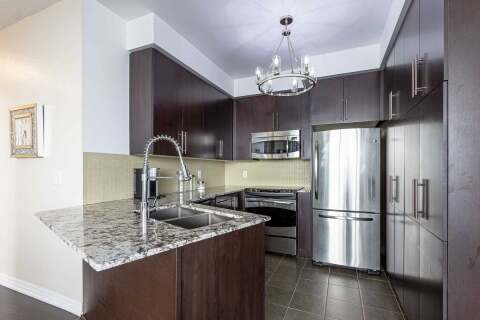 Apartment for rent at 223 Webb Dr Unit 2706 Mississauga Ontario - MLS: W4771807