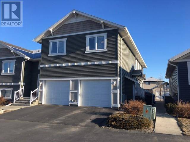 Townhouse for sale at 225 Lettice Perry Rd Unit 5 Lethbridge Alberta - MLS: ld0190549