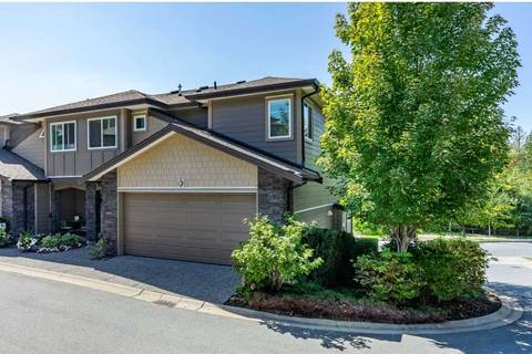 Townhouse for sale at 22865 Telosky Ave Unit 5 Maple Ridge British Columbia - MLS: R2400244