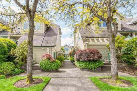 Townhouse for sale at 229 8th St E Unit 5 North Vancouver British Columbia - MLS: R2457781