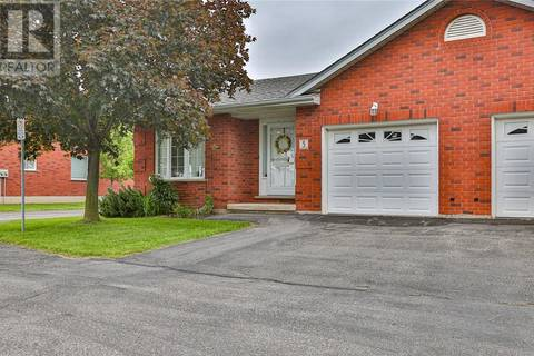 Townhouse for sale at 229 Lynden Rd Unit 5 Brantford Ontario - MLS: 30743674