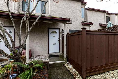 Townhouse for sale at 230 14th St W Unit 5 North Vancouver British Columbia - MLS: R2429646