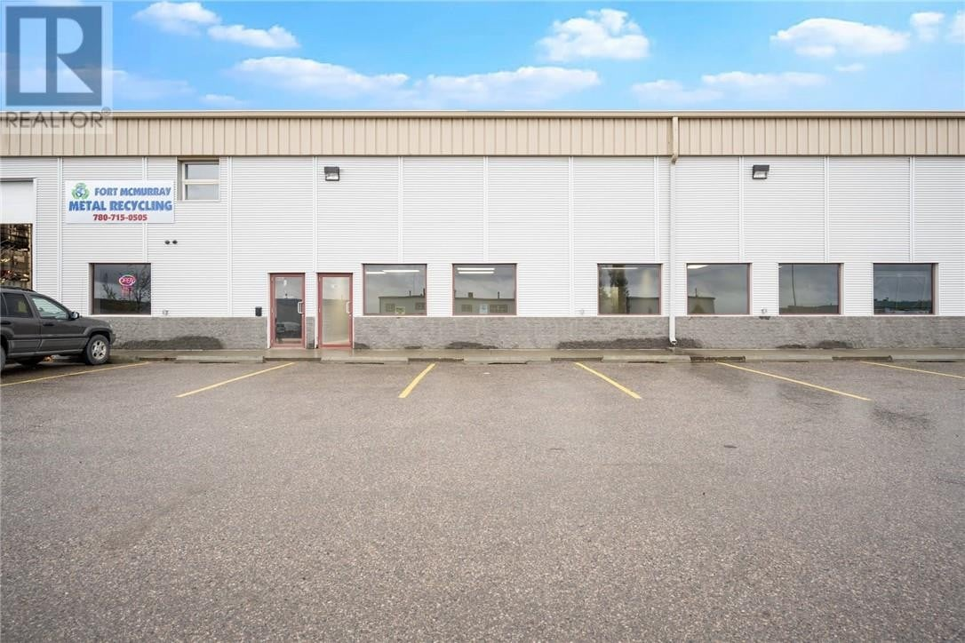 Commercial property for lease at 230 Mackay Cres Apartment 5 Fort Mcmurray Alberta - MLS: fm0191309