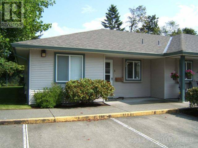 Townhouse for sale at 2317 Dalton Rd Unit 5 Campbell River British Columbia - MLS: 459123