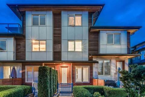 Townhouse for sale at 2324 Western Ave Unit 5 North Vancouver British Columbia - MLS: R2508242