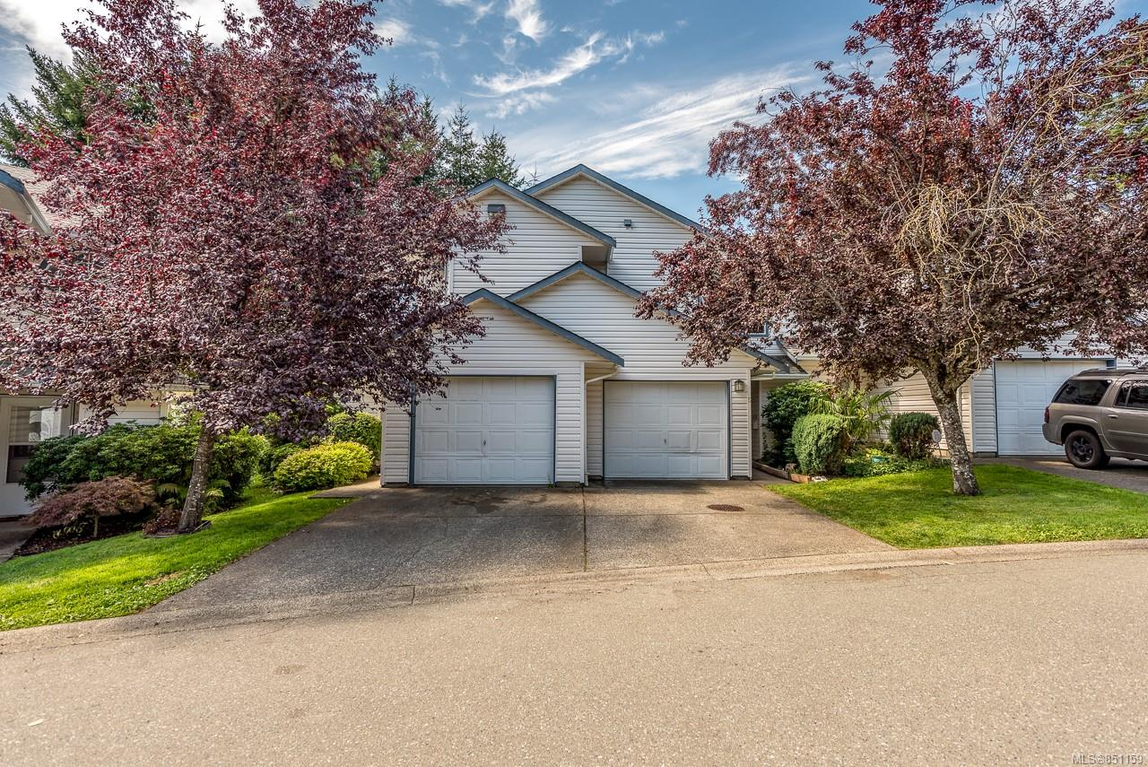 Removed: 5 - 2355 Valley View Drive, Courtenay, BC - Removed on 2020-08-20 00:03:31