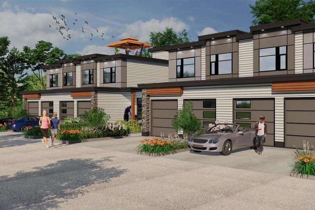Buliding: 23622 132nd Avenue, Maple Ridge, BC