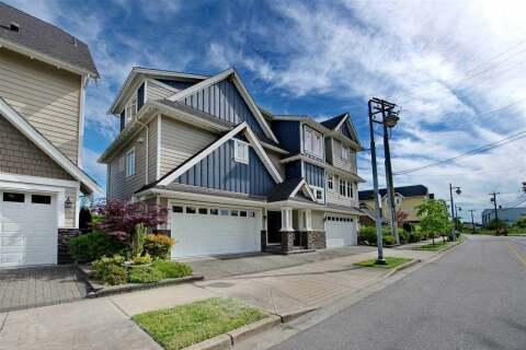 Townhouse for sale at 23740 Dyke Rd Unit 5 Richmond British Columbia - MLS: R2461444