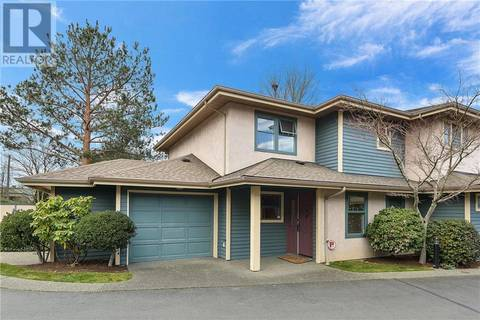 Townhouse for sale at 240 Burnside Rd E Unit 5 Victoria British Columbia - MLS: 408469