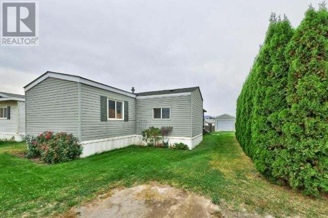 Residential property for sale at 240 G & M Rd Unit 5 Kamloops British Columbia - MLS: 158914