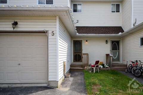 Home for rent at 240 Mississippi Ct Unit 5 Carleton Place Ontario - MLS: 1202992