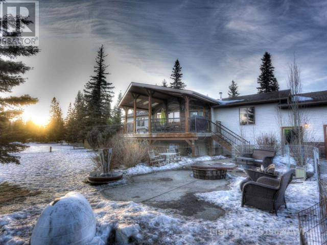House for sale at 24426 River Rd East Unit 5 Hinton Rural Alberta - MLS: 51962