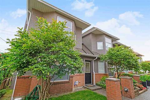 Townhouse for sale at 245 5th St E Unit 5 North Vancouver British Columbia - MLS: R2373499