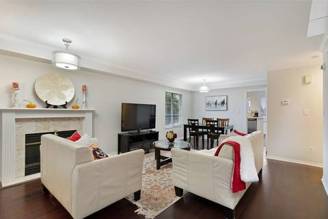 Townhouse for sale at 245 5th St E Unit 5 North Vancouver British Columbia - MLS: R2411437