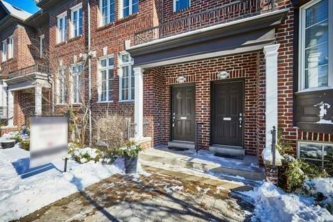 Townhouse for sale at 245 Van Dusen Blvd Unit 5 Toronto Ontario - MLS: W4673350