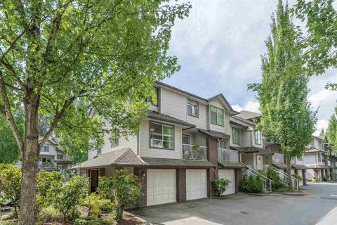 Townhouse for sale at 2450 Lobb Ave Unit 5 Port Coquitlam British Columbia - MLS: R2414831
