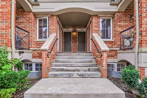 Condo for sale at 2464 Post Rd Unit 5 Oakville Ontario - MLS: W4602437