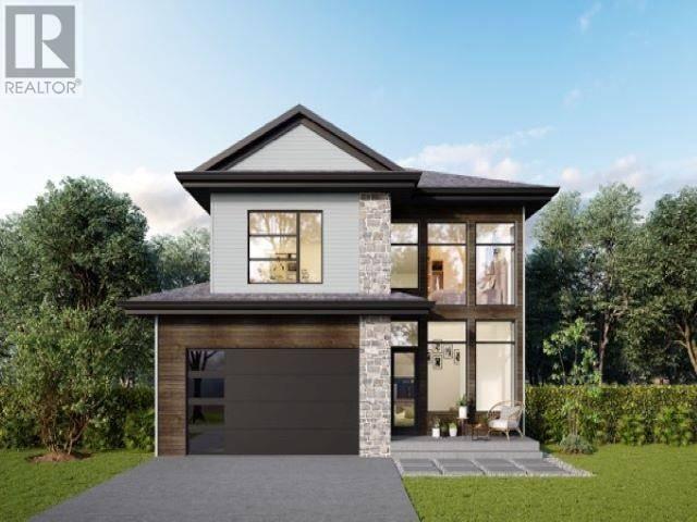 House for sale at 249 Maple Grove Ave Unit 5 Timberlea Nova Scotia - MLS: 202001194