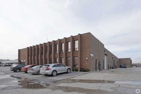 Commercial property for lease at 255 Carrier Dr Apartment 5 Toronto Ontario - MLS: W4969899