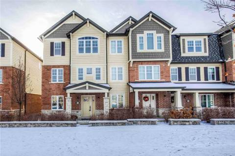 Townhouse for rent at 264 Sarah Cline Dr Unit 5 Oakville Ontario - MLS: W4663992