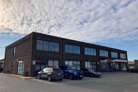 Commercial property for lease at 2666 Royal Windsor Dr Apartment 5 Mississauga Ontario - MLS: W4873309