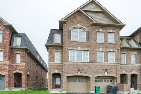 Townhouse for sale at 27 Pennycross Cres Unit 5 Brampton Ontario - MLS: W4486028