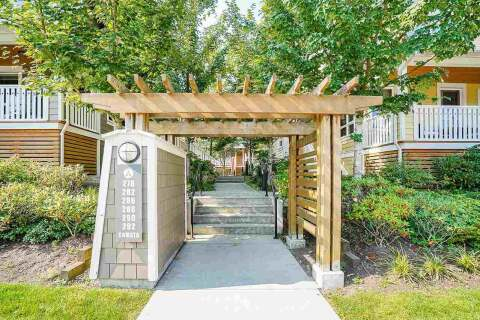 Townhouse for sale at 278 Camata St Unit 5 New Westminster British Columbia - MLS: R2502684