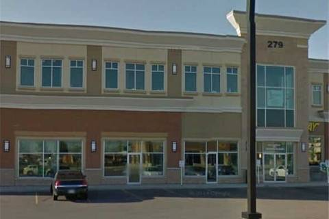 Commercial property for lease at 279 Kingston Rd Apartment 5 Ajax Ontario - MLS: E4054749
