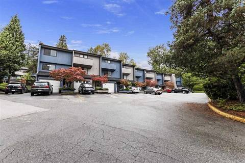 Townhouse for sale at 2970 Mariner Wy Unit 5 Coquitlam British Columbia - MLS: R2404448