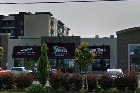 Commercial property for sale at 300 Fourth Ave Unit 5 St. Catharines Ontario - MLS: X4677758