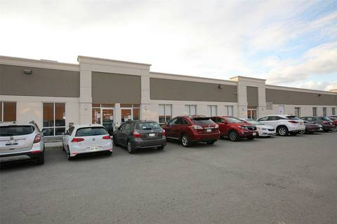 Commercial property for lease at 300 Supertest Rd Apartment 5 Toronto Ontario - MLS: W4689912