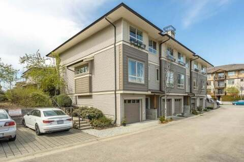 Townhouse for sale at 301 Klahanie Dr Unit 5 Port Moody British Columbia - MLS: R2475396