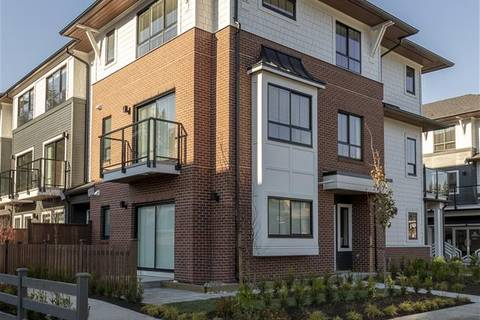 Townhouse for sale at 303 171 St Unit 5 Surrey British Columbia - MLS: R2364597