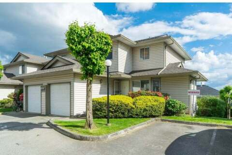 Townhouse for sale at 3070 Townline Rd Unit 5 Abbotsford British Columbia - MLS: R2458004