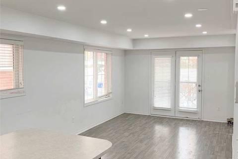 Apartment for rent at 31 Hays Blvd Unit 5 Oakville Ontario - MLS: W4632986