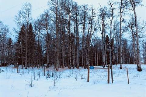 Home for sale at 31223 Rr 5  Unit 5 Rural Mountain View County Alberta - MLS: C4279208
