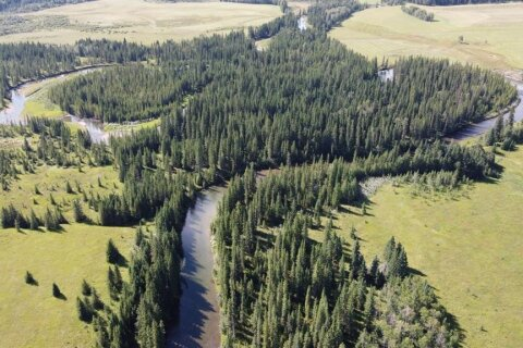 Residential property for sale at 5 Rge Rd 53c  Rural Mountain View County Alberta - MLS: A1024431