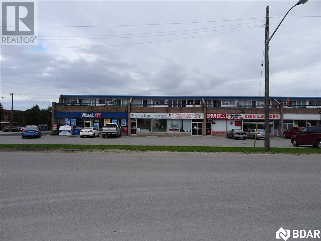 Commercial property for lease at 317 Atherley Rd Apartment 5 Orillia Ontario - MLS: 30780889