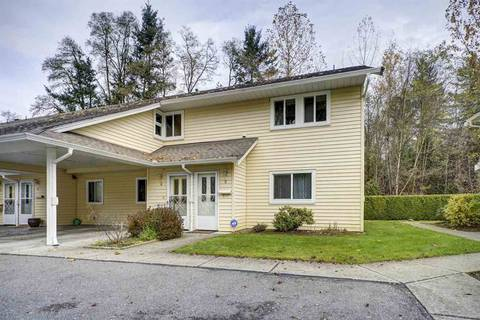 Townhouse for sale at 32286 7 Ave Unit 5 Mission British Columbia - MLS: R2419985