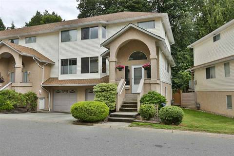 Townhouse for sale at 32339 7th Ave Unit 5 Mission British Columbia - MLS: R2388386