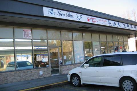 Commercial property for sale at 32618 Logan Ave Unit 5 Mission British Columbia - MLS: C8022810