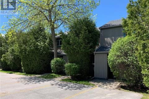 Condo for sale at 328 Dawson Dr Unit 5 Collingwood Ontario - MLS: 182534