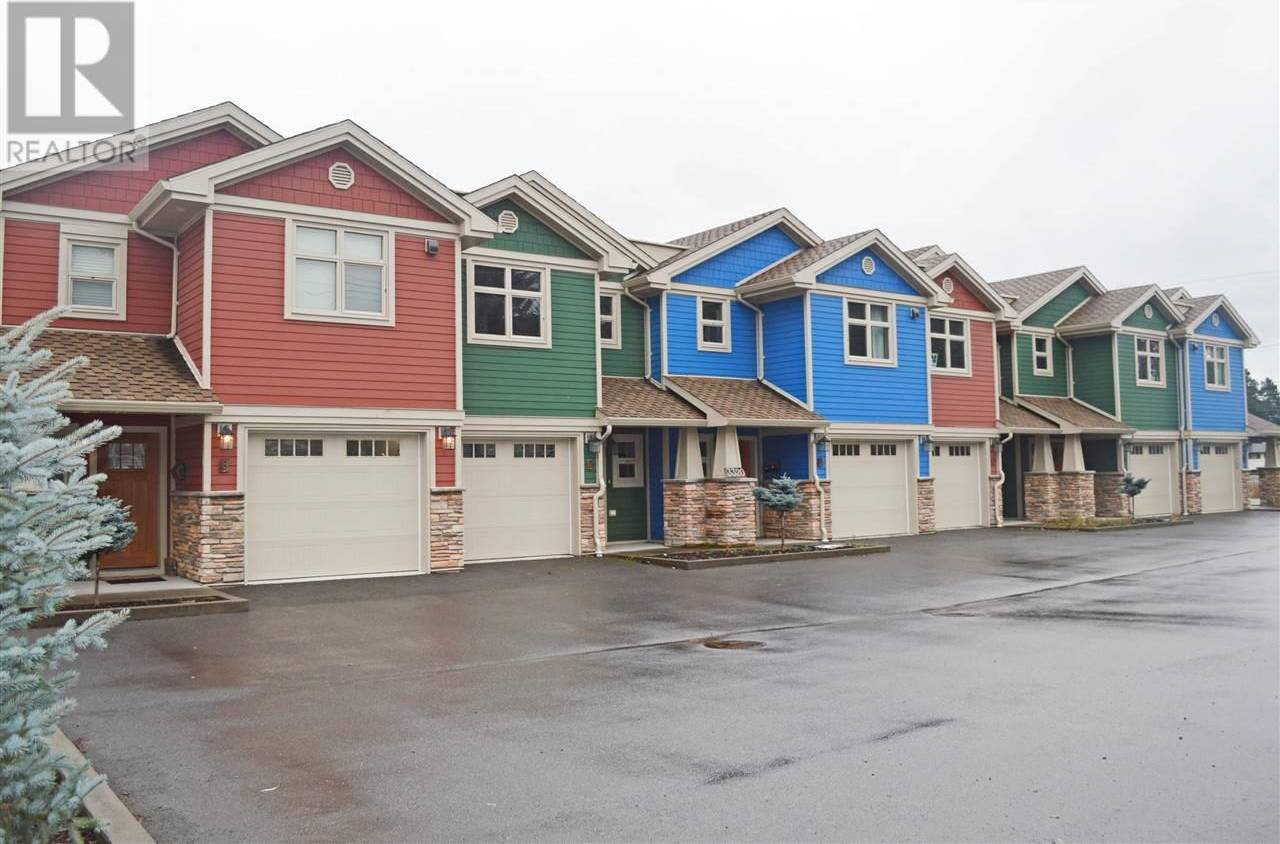 Townhouse for sale at 3320 Kenney St Unit 5 Terrace British Columbia - MLS: R2420206
