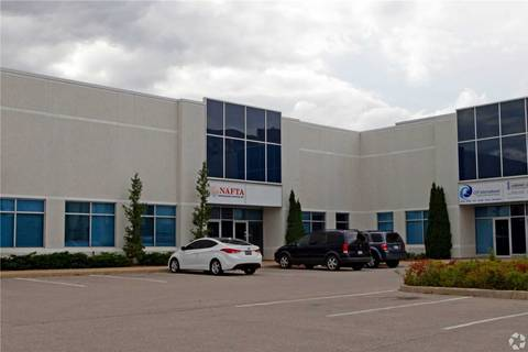 Commercial property for lease at 3330 Ridgeway Dr Apartment 5 Mississauga Ontario - MLS: W4729834