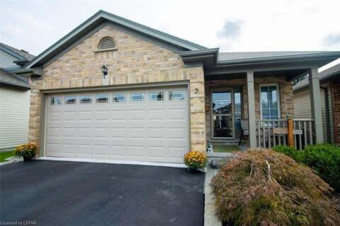 House for sale at 335 Lighthouse Rd Unit 5 London Ontario - MLS: 40022127